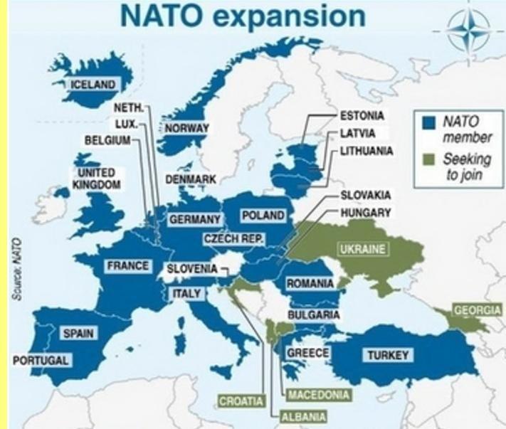 Mapa nato_expansao