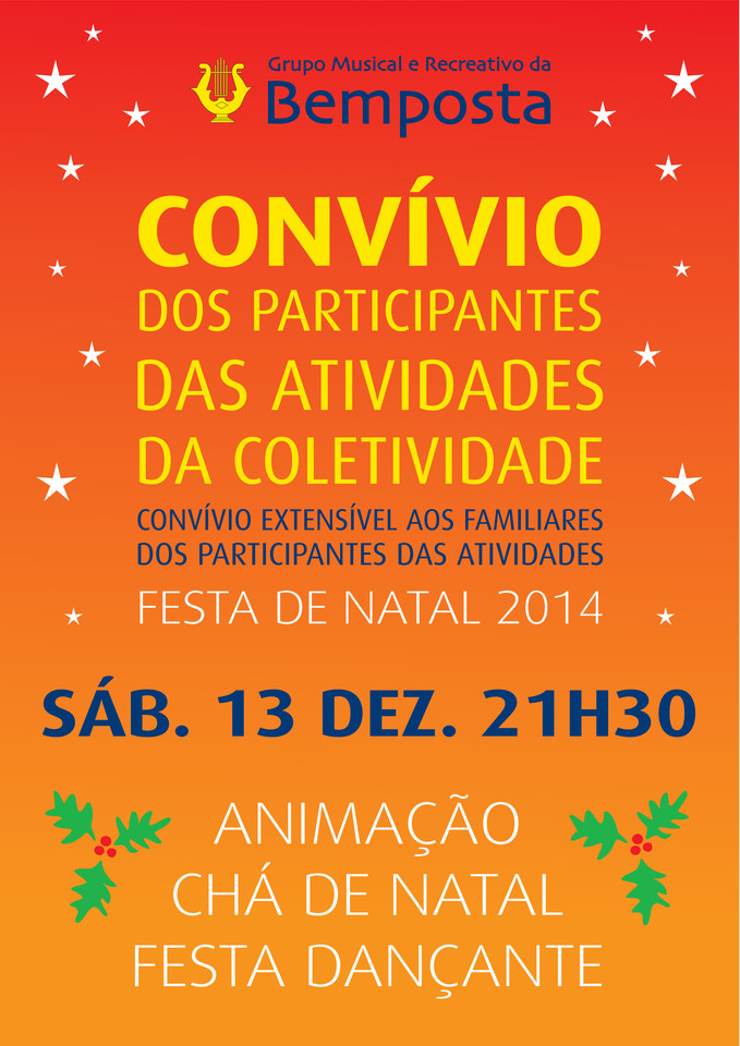 Convivio_Natal_GMRB_2014