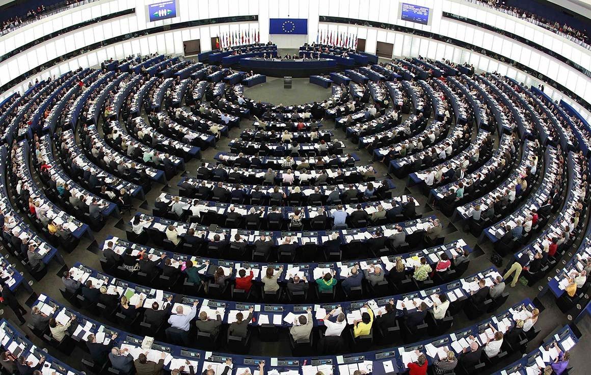Parlamento Europeu4