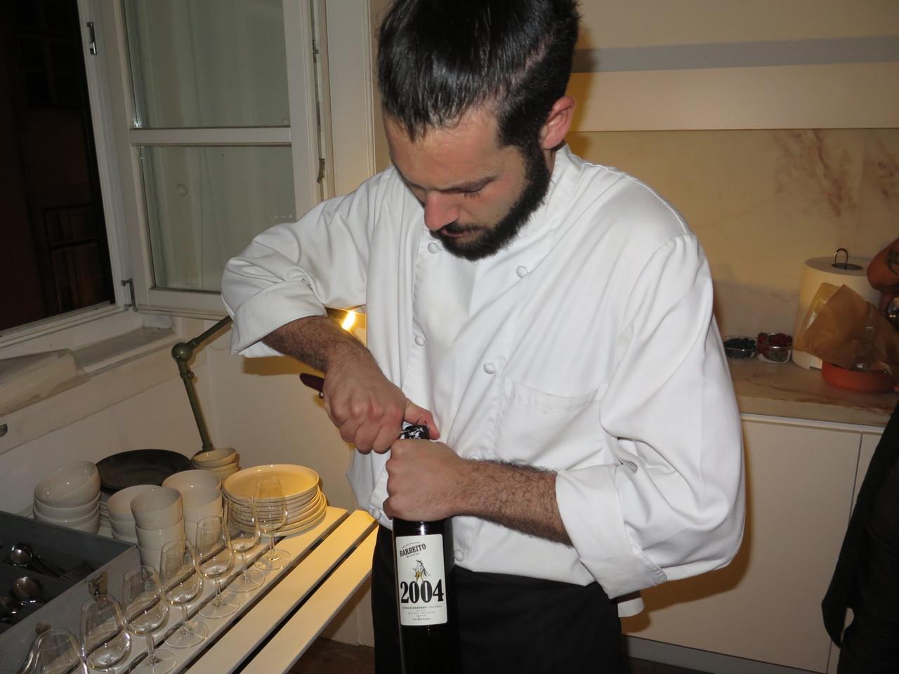 Barbeito Single Harvest 2004 Tinta Negra