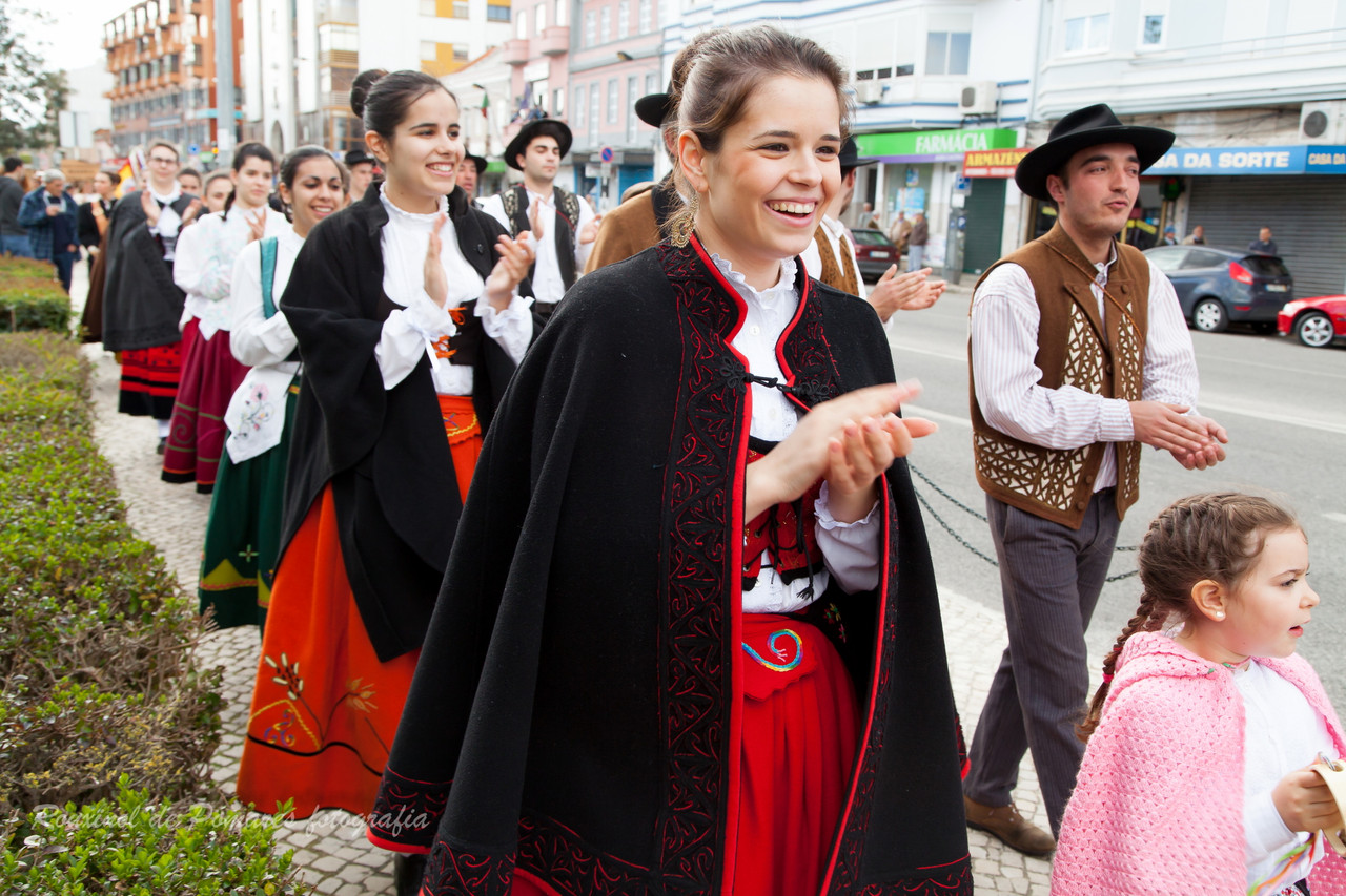 13º Anv. Raízes de Sobral Gordo e II Festival de