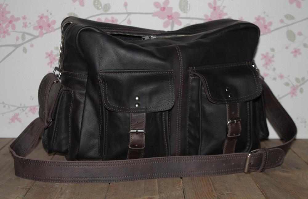 bolsa masculina mala tiracolo feminina de couro.jp