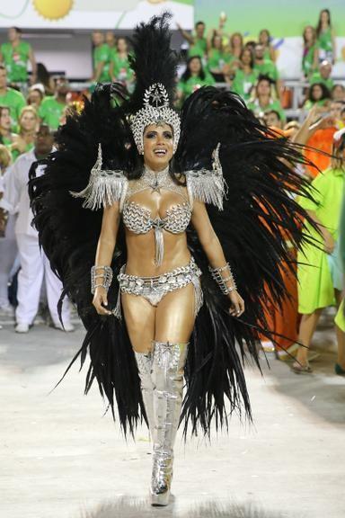 Anitta 3 (Carnaval Rio 2016)