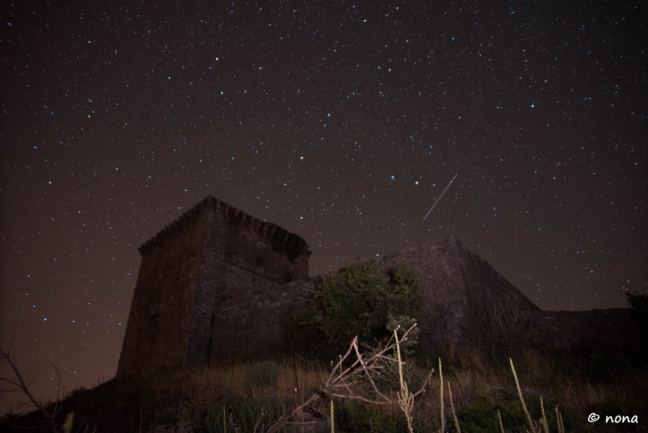 2015 - Astrofotografia (Castelo de Monforte) (97).