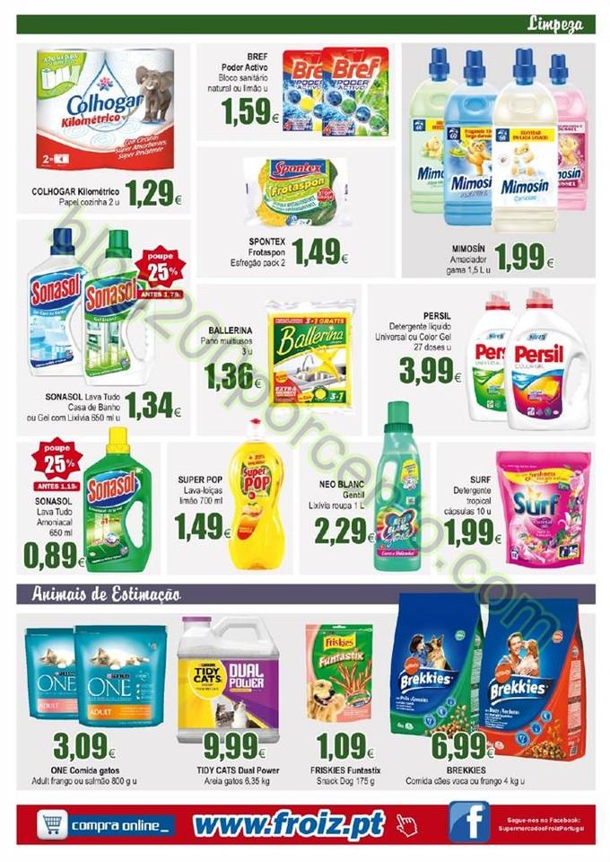Novo Folheto FROIZ promoções até 15 abril p8.jp