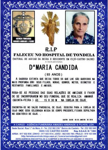 RIP-de MARIA CANDIDA -93 ANOS (CUJÓ).jpg