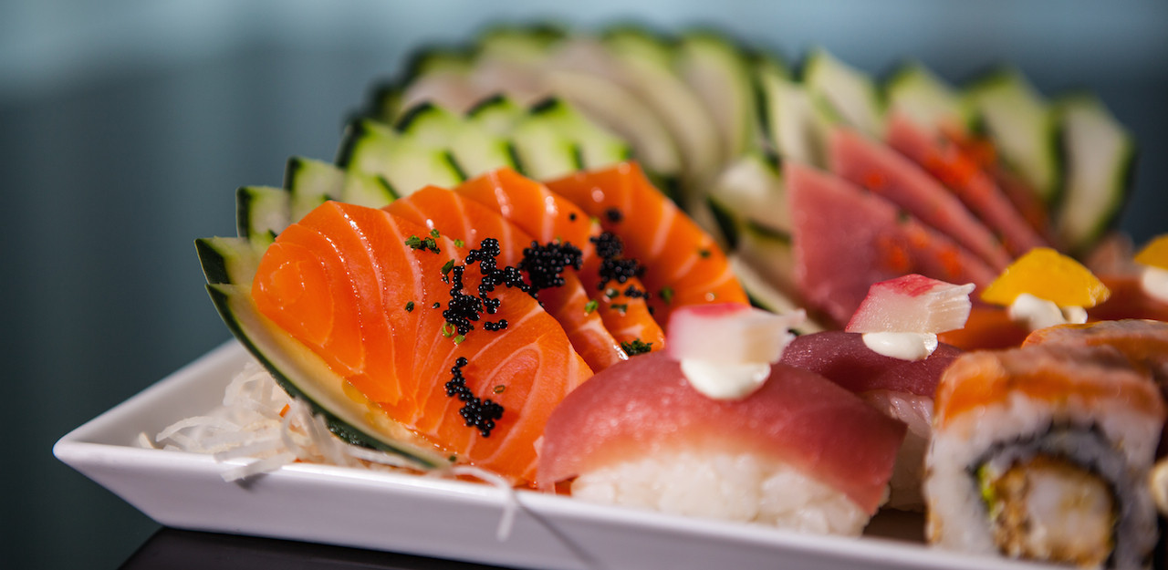 Restaurante Bonsai - Combinado Sushi.jpg