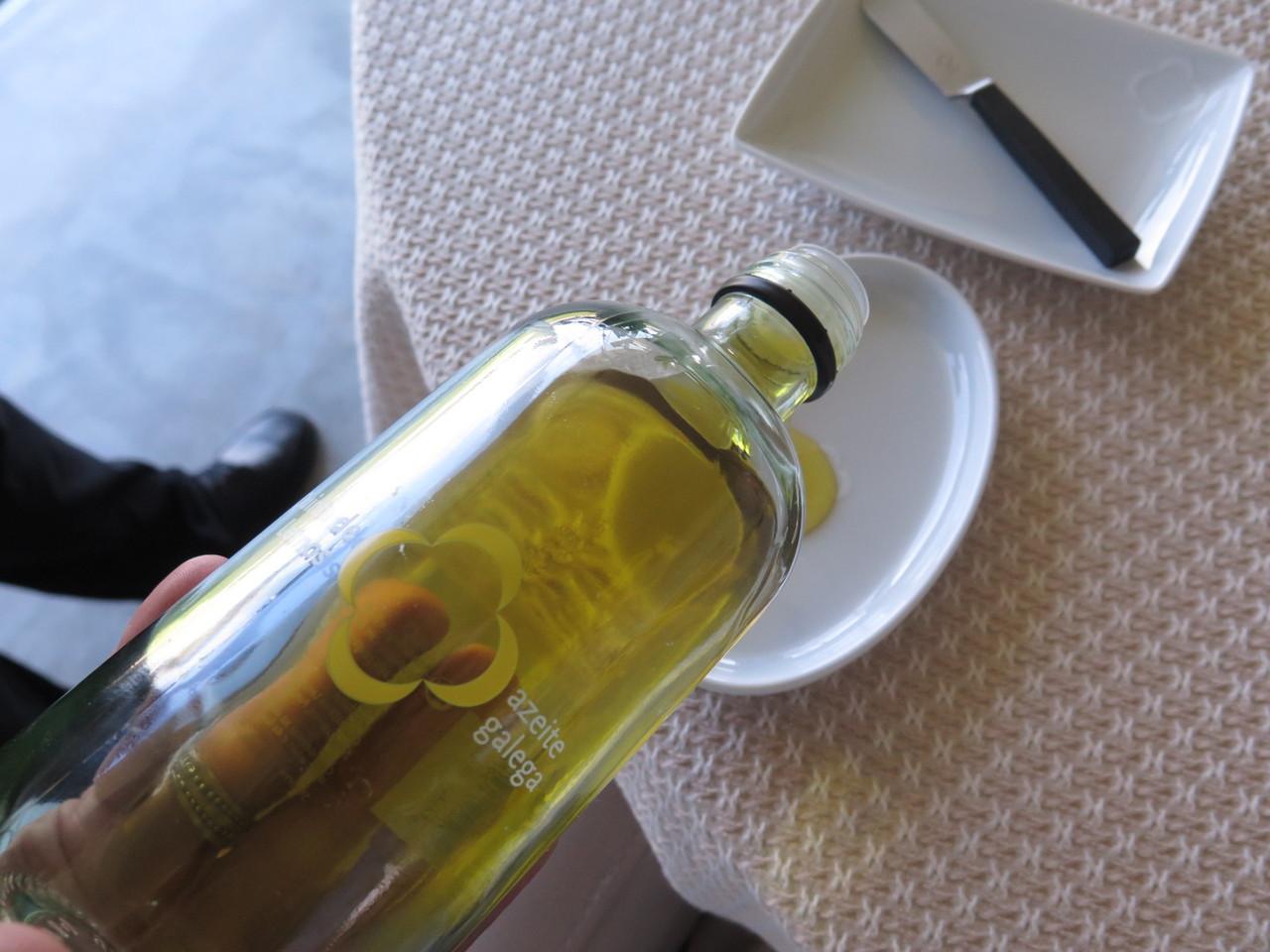 Azeite Quinta de Lemos
