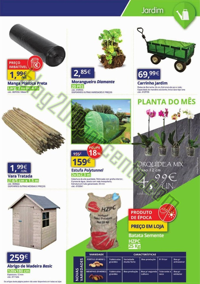Novo Folheto AGRILOJA Promoções de 5 a 31 janeir