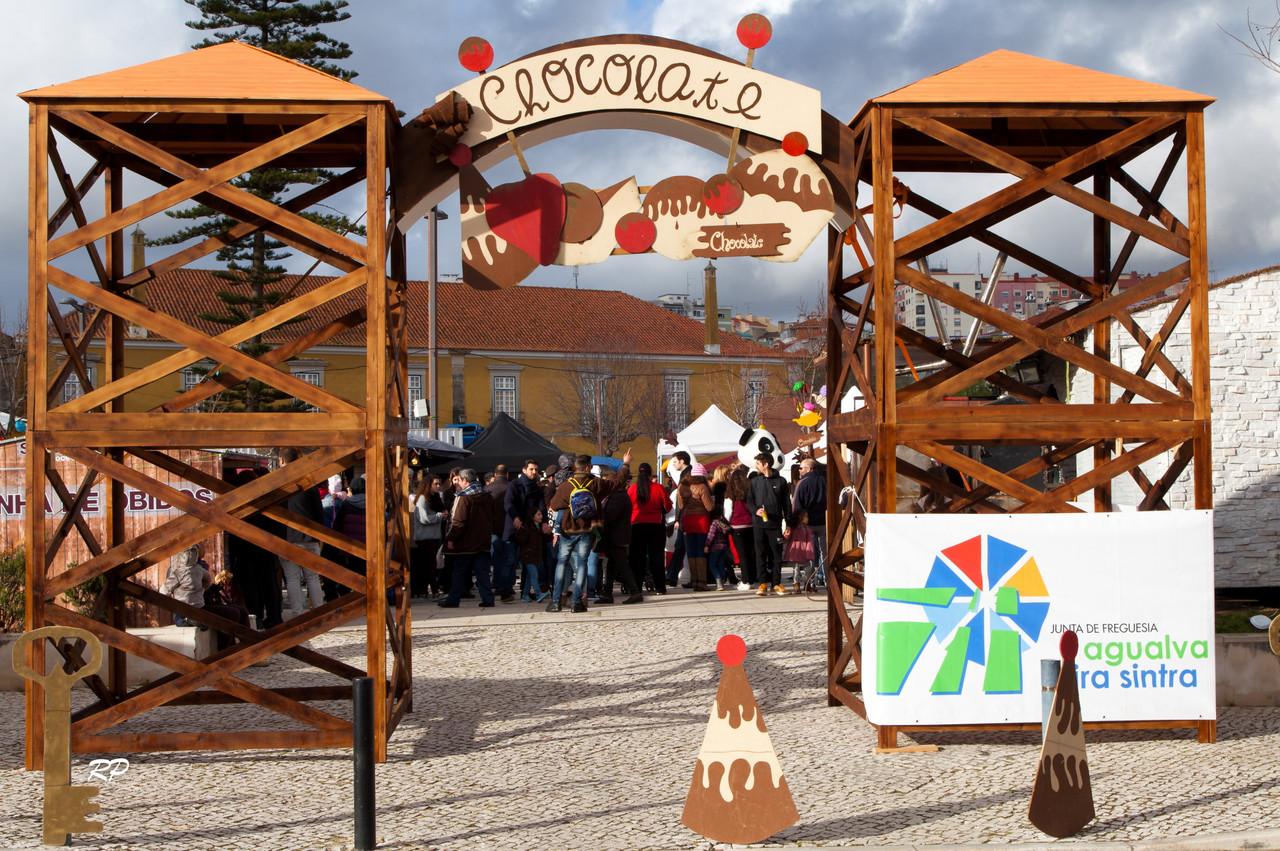 I Festival de Chocolate Agualva - Cacém (1)