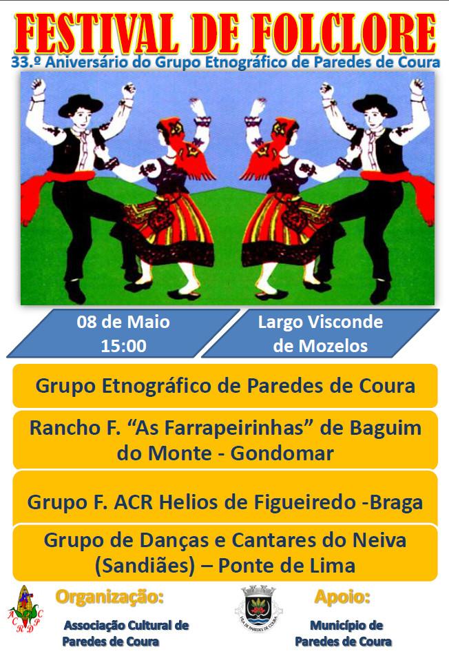 Festival Folclore ACRDPC 2016