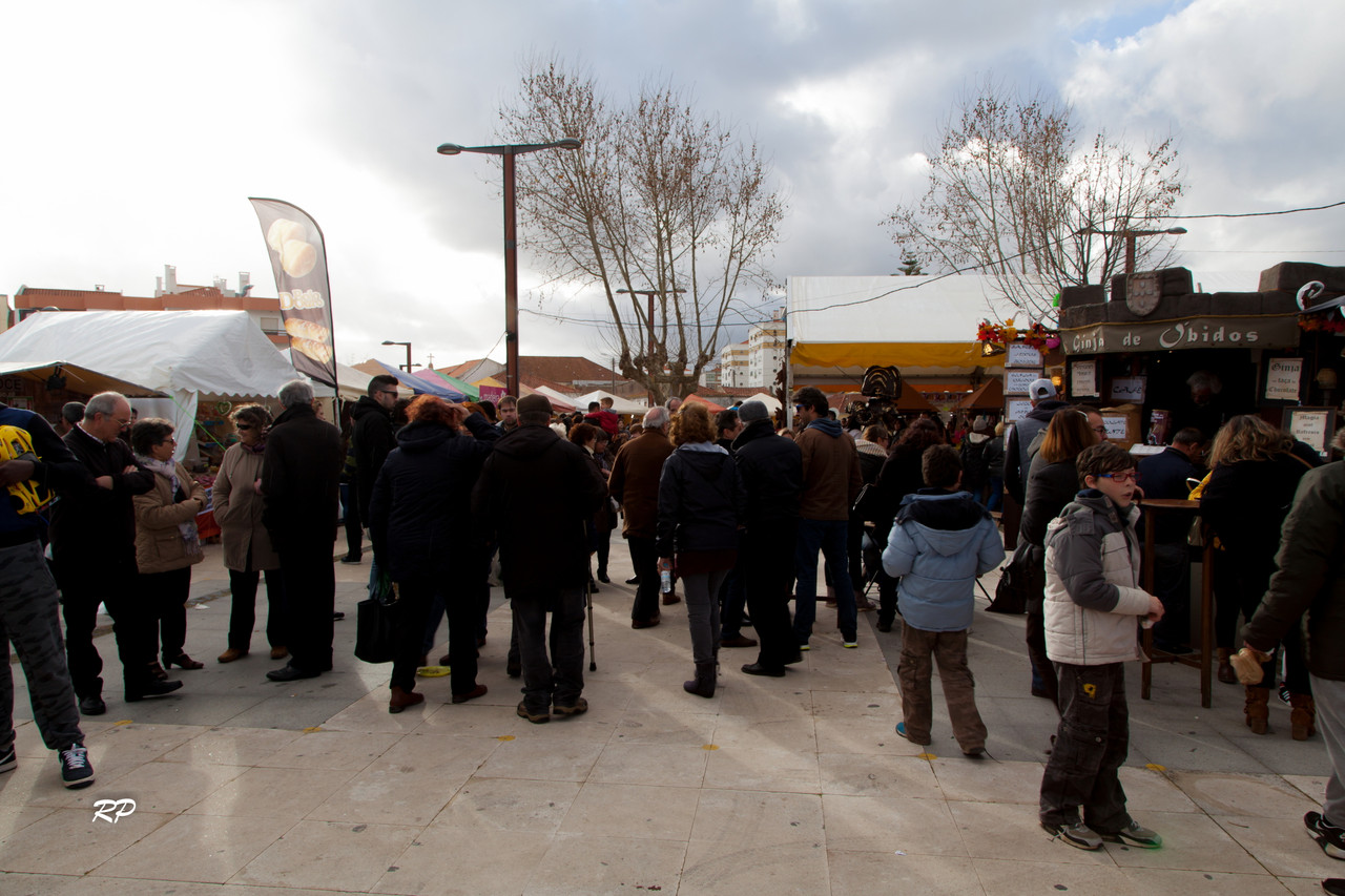 I Festival de Chocolate Agualva - Cacém (5)
