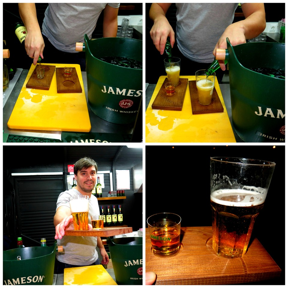 Jameson & Beer