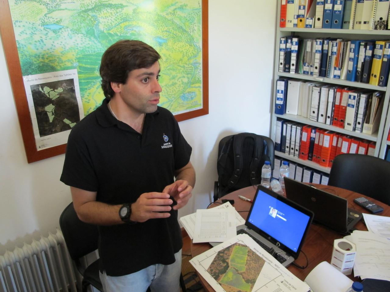 Pedro Pereira Gonçalves