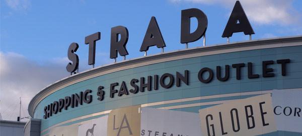 a0994617a95 A minha experiência no  Stravagant Weekend  do Strada Outlet ...