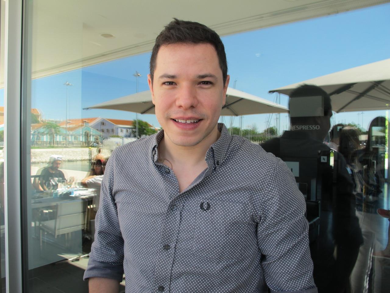 Felipe Rameh