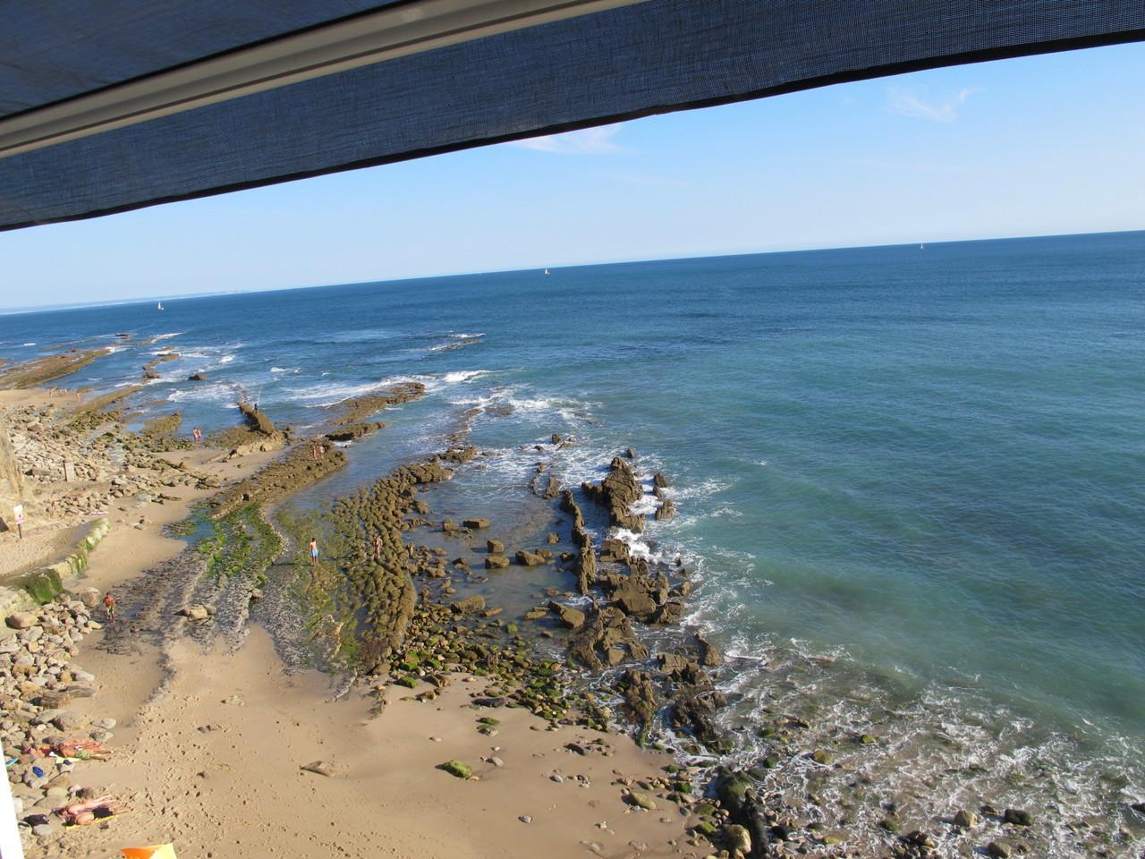 Praia da Bafureira