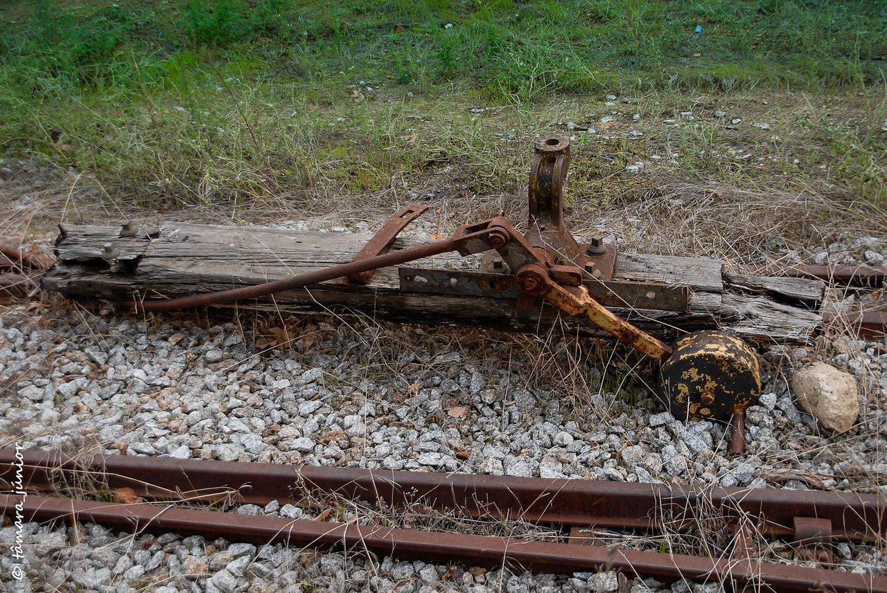 17.- 2010 - Caminhada Linha CP Vidago-Pedras [1º