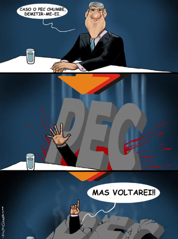 Viva o PEC