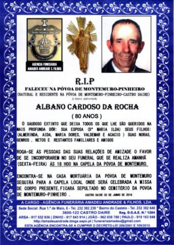 RIP- DE ALBANO CARDOSO DA ROCHA -80 ANOS.jpg