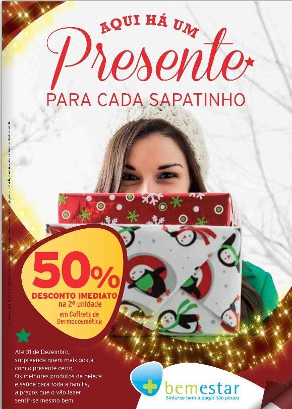 Novo Folheto | PINGO DOCE | Bem Estar até 31 dezembro