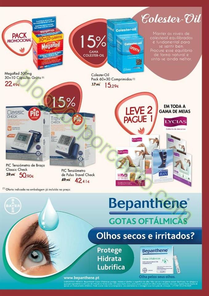 Novo Folheto PINGO DOCE - BEMESTAR Promoções de