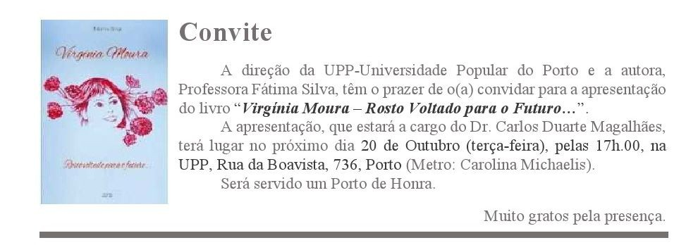 UPP Virginia de Moura