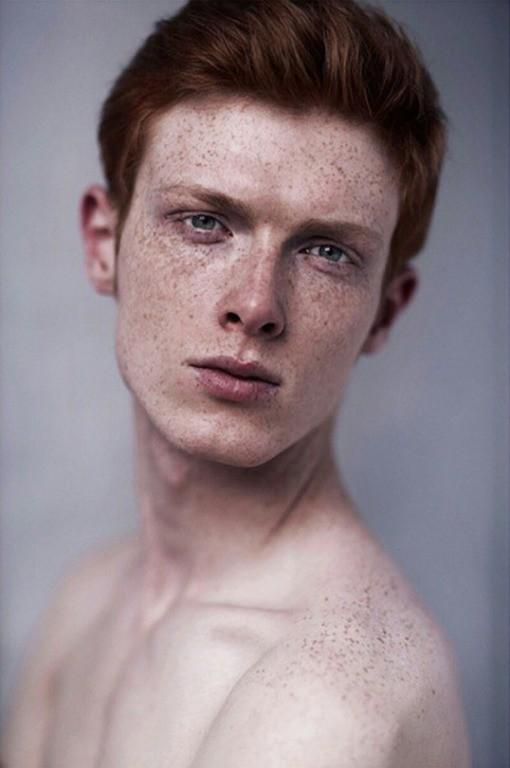 Linus Wordemann by Hadar Pitchon