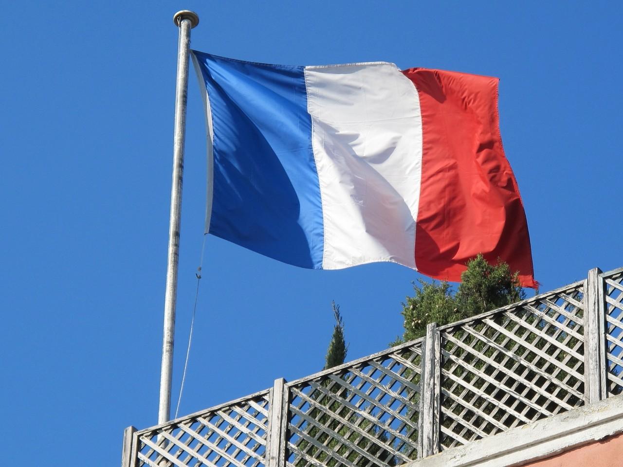 Viva a França