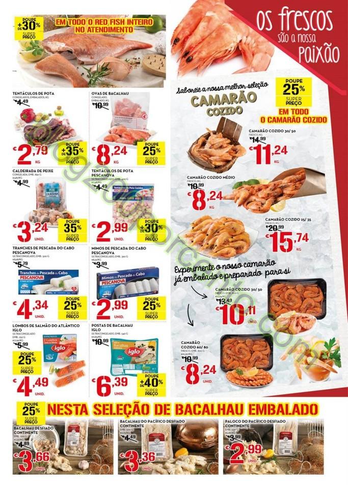 Antevisão Folheto MODELO Madeira de 10 a 16 fever