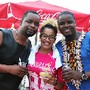 PnC, Ceuzany e MC Bife no Badja ku Sol 2015