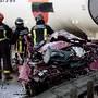 Spain Car Crash