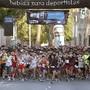 Spain Athletics Tradition