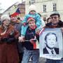 Tomada De Posse De Vaclav Havel