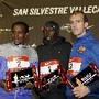 Spain San Silvestre Vallecana Race