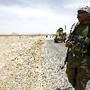 Afghanistan Ied Found In Shewan