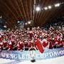 SWITZERLAND ICE HOCKEY SPENGLER CUP
