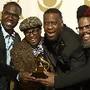 USA GRAMMY AWARDS 2013