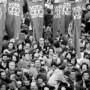 Partidos - Manifestação do PCP