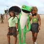 SAPO e Amigos no Baía das Gatas 2016 (II)