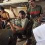Afeganistan -  Afeghan Troops