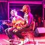 Festival Areia Grande 2016 | Palco
