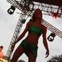 Dançarina | @ foto Tó Gomes