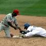 USA BASEBALL MLB