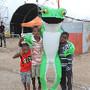 SAPO e Amigos no Baía das Gatas 2016