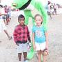 SAPO na Baía das Gatas 2013
