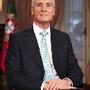 Portugal Mensagem De Ano Novo Dopresidente Da Rep