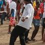 O público do Badja ku Sol | @foto Tó Gomes