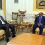 SUDAN SOUTH SUDAN MACHAR DIPLOMACY