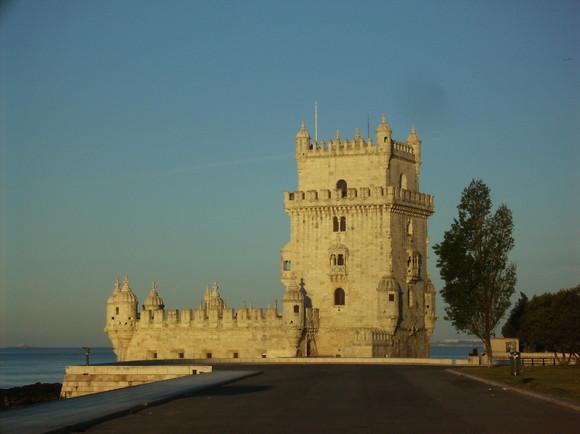 Torre de Belém (3)